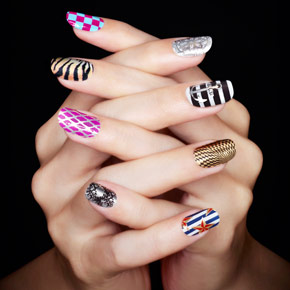 Nail Polish Trends for Fall 2010 (3/6)