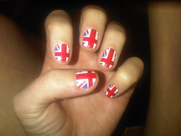 Nail Inspiration, Part I: Katy Perry (5/6)