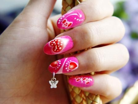 Tacky, Wacky or Cool? Questionable Nails... (2/6)