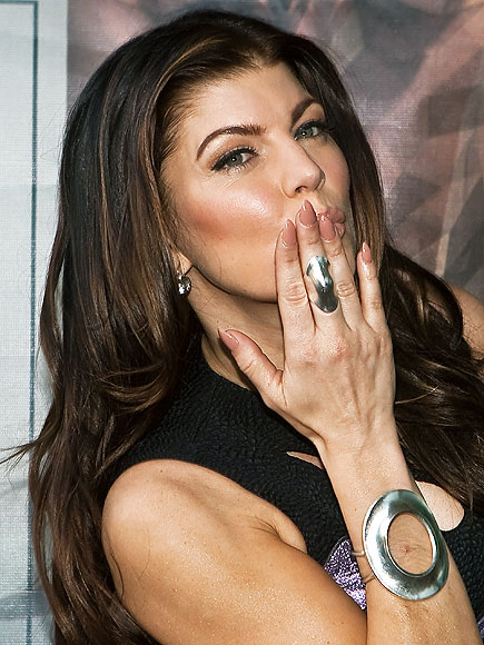 Nail Inspiration, Part III: Fergie (6/6)