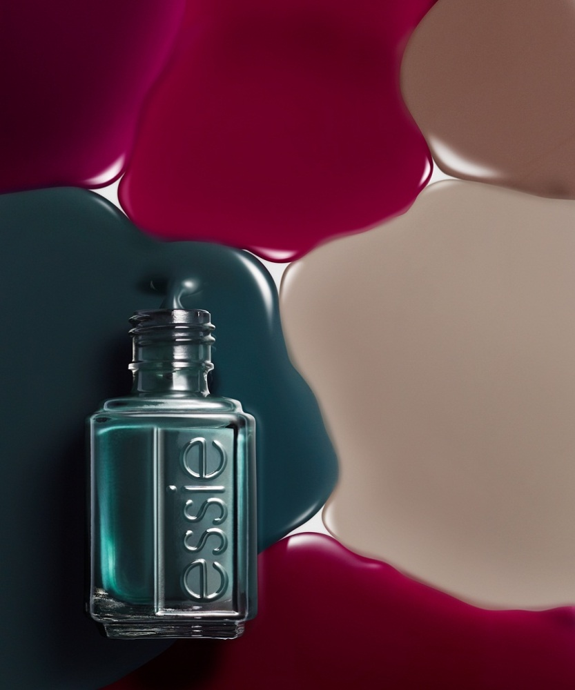 You're Beautiful - Polishes That Make Me Go OOH! (1/6)