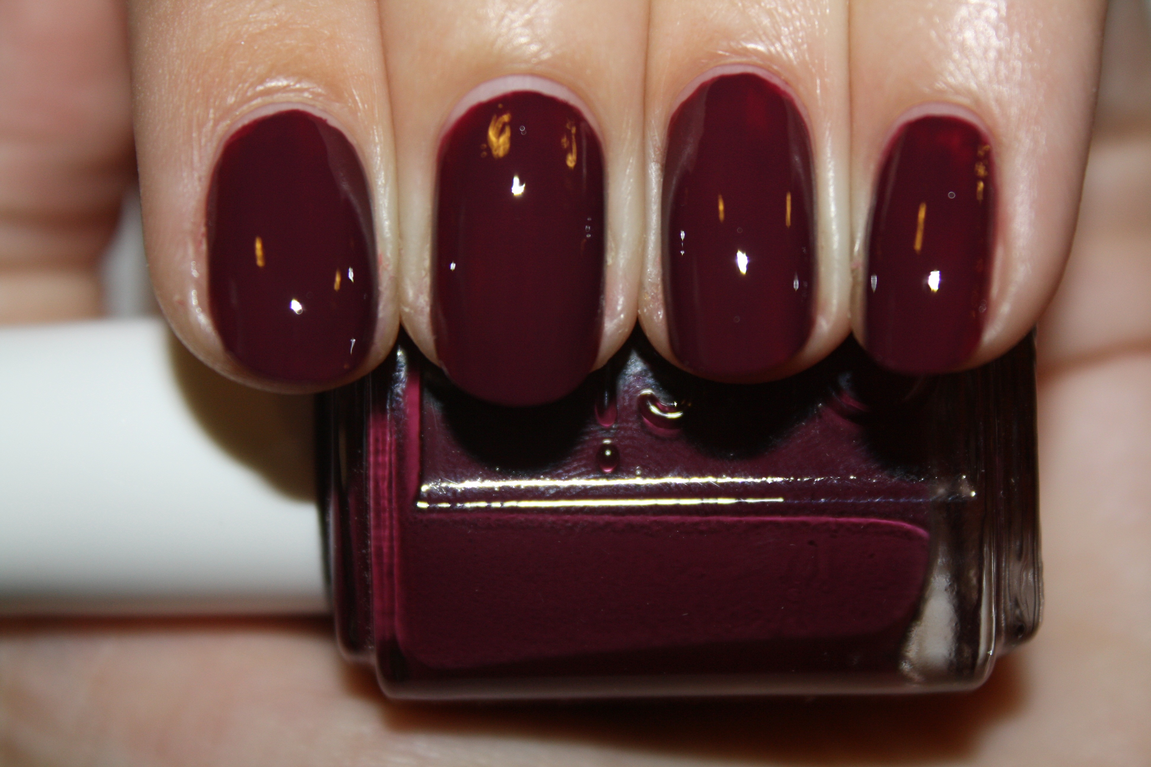 You\'re Beautiful – Polishes That Make Me Go OOH! | New York Lady\'s Blog