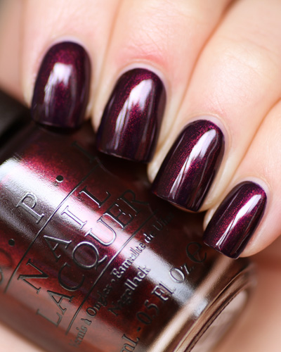 You're Beautiful - Polishes That Make Me Go OOH! (6/6)